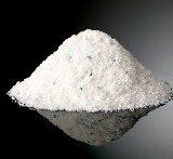 Distinctive loose powder