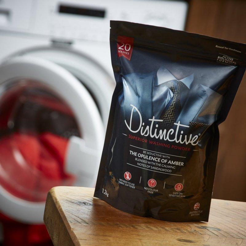 Best masculine detergent
