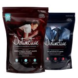 Relaxing and Masculine Fragrance washing powder from UK brand Distinctive