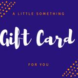 Distinctive Wash gift card